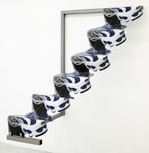 Anne deVries-Steps